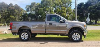 2020 Ford F250 (No Series) XLT Bronze Automatic Utility