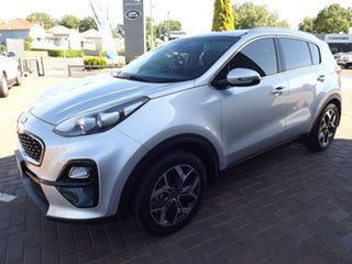 2018 Kia Sportage QL MY18 Si 2WD Premium 6 Speed Sports Automatic Wagon