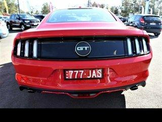 Ford  2017 2DR FASTB GT NON SVP 5.0L 4V 6SPD MAN