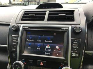 2016 Toyota Camry ASV50R Atara SL Billet Silver 6 Speed Sports Automatic Sedan