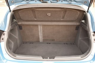 2013 Hyundai i30 GD SE Coupe Blue 6 Speed Sports Automatic Hatchback