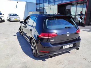 2018 Volkswagen Golf 7.5 MY18 GTI DSG Black 6 Speed Sports Automatic Dual Clutch Hatchback
