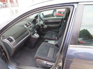 2007 Honda CR-V Grey Automatic Wagon