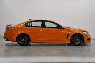 2013 Holden Special Vehicles ClubSport Gen-F MY14 R8 Orange 6 Speed Sports Automatic Sedan