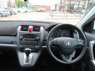 2007 Honda CR-V Grey Automatic Wagon