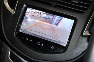 2015 Holden Trax TJ MY15 LTZ Black 6 Speed Automatic Wagon