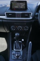 2016 Mazda 3 BM5278 Neo SKYACTIV-Drive Grey 6 Speed Sports Automatic Sedan