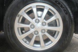 2011 Mitsubishi ASX XA MY12 (2WD) Grey Continuous Variable Wagon
