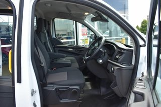 2019 Ford Transit Custom VN 2019.75MY 340S (Low Roof) White 6 Speed Automatic Van