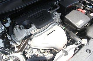 2016 Toyota Camry ASV50R Atara S Diamond White 6 Speed Automatic Sedan