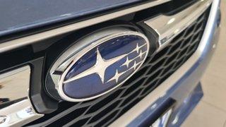 2017 Subaru Impreza G5 MY17 2.0i-S CVT AWD Blue 7 Speed Constant Variable Hatchback