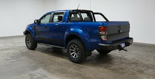 2020 Ford Ranger PX MkIII 2020.75MY XLS Blue 6 Speed Sports Automatic Double Cab Pick Up.