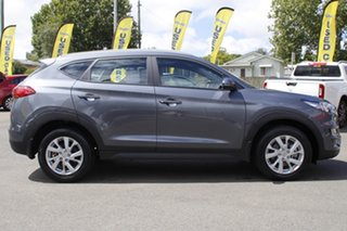 2019 Hyundai Tucson TL4 MY20 Active 2WD Grey 6 Speed Automatic Wagon.