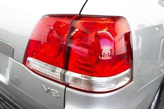 2008 Toyota Landcruiser VDJ200R GXL Silver Pearl 6 Speed Sports Automatic Wagon