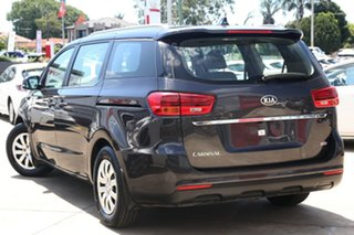 2019 Kia Carnival YP PE MY20 S Grey 8 Speed Automatic Wagon.