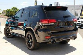 2019 Jeep Grand Cherokee WK MY19 SRT Black 8 Speed Sports Automatic Wagon.