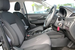 2020 Mitsubishi Triton MR MY21 GLX+ Double Cab Graphite Grey 6 Speed Sports Automatic Utility