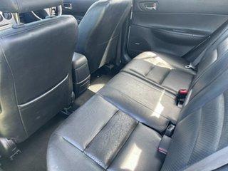 2004 Mazda 6 GG1031 MY04 Luxury Sports Silver 4 Speed Sports Automatic Hatchback