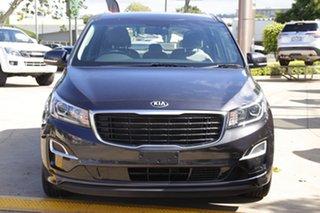 2019 Kia Carnival YP MY20 S Grey 8 Speed Sports Automatic Wagon