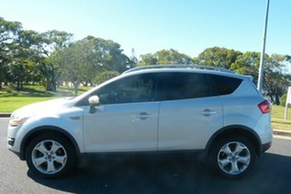 2012 Ford Kuga TE Trend AWD Grey 5 Speed Sports Automatic Wagon