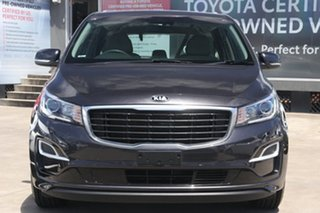 2019 Kia Carnival YP PE MY20 S Grey 8 Speed Automatic Wagon