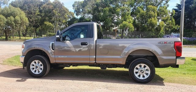 Used Ford F250 XLT Melton, 2020 Ford F250 (No Series) XLT Bronze Automatic Utility