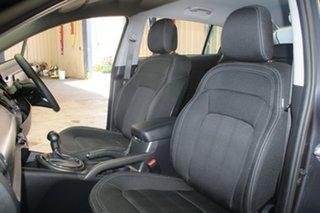2013 Kia Sportage SL Series 2 SI (FWD) Grey 6 Speed Automatic Wagon