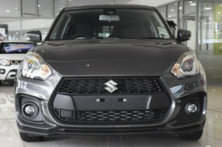 2020 Suzuki Swift AZ Series II Sport Grey 6 Speed Sports Automatic Hatchback