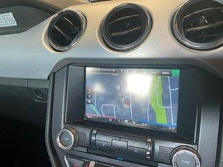2015 Ford Mustang FM Fastback Metallic Grey 6 Speed Manual Fastback