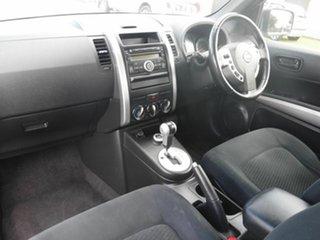2011 Nissan X-Trail T31 ST Silver 1 Speed Automatic Wagon