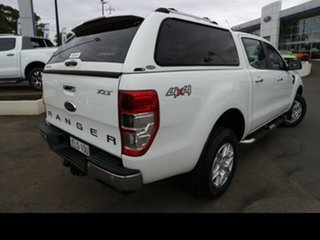Ford  2014.75 DOUBLE PU XLT NON SVP 3.2D 6A 4X4