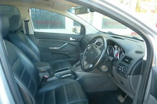 2012 Ford Kuga TE Trend AWD Grey 5 Speed Sports Automatic Wagon