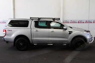 2014 Ford Ranger PX XLT 3.2 (4x4) 6 Speed Automatic Double Cab Pick Up