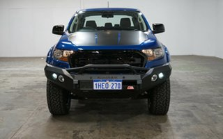 2020 Ford Ranger PX MkIII 2020.75MY XLS Blue 6 Speed Sports Automatic Double Cab Pick Up