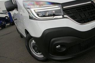 2020 Renault Trafic X82 MY21 Premium Low Roof SWB EDC 125kW Mercury 6 Speed.