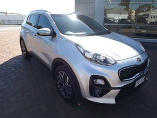 2018 Kia Sportage QL MY18 Si 2WD Premium 6 Speed Sports Automatic Wagon.
