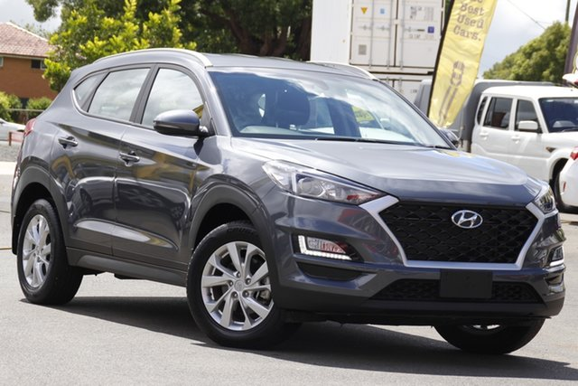 Used Hyundai Tucson TL4 MY20 Active 2WD Toowoomba, 2019 Hyundai Tucson TL4 MY20 Active 2WD Grey 6 Speed Automatic Wagon