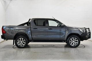2017 Toyota Hilux GUN126R SR5 Double Cab 1GD4349512 6 Speed Manual Utility