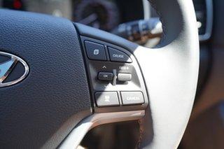 2020 Hyundai Tucson TL3 MY21 Highlander AWD Platinum Silver 8 Speed Sports Automatic Wagon