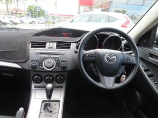 2011 Mazda 3 Maxx Sport Blue Automatic Sedan
