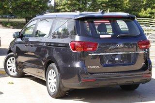 2019 Kia Carnival YP MY20 S Grey 8 Speed Sports Automatic Wagon.