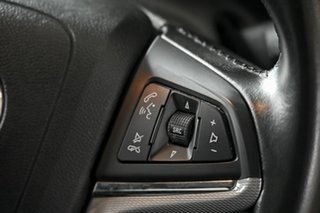 2017 Holden Calais VF II MY17 Grey 6 Speed Sports Automatic Sedan