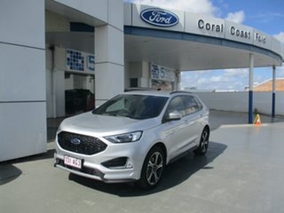 2019 Ford Endura ST-LINE Silver 8 Speed Automatic Wagon.