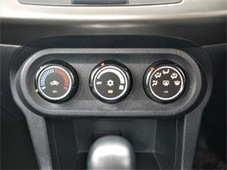 2013 Mitsubishi Lancer CJ ES White Constant Variable Sedan
