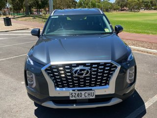 2020 Hyundai Palisade LX2.V1 MY21 2WD Steel Graphite 8 Speed Sports Automatic Wagon.