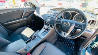 2009 Mazda 3 BL10F1 Maxx Activematic Sport Blue 5 Speed Sports Automatic Sedan.