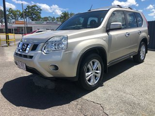 2011 Nissan X-Trail T31 Series IV ST Gold 1 Speed Constant Variable Wagon