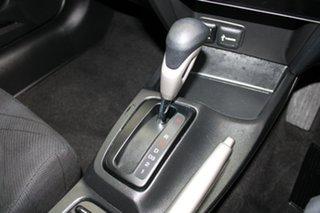 2015 Honda Civic 9th Gen Ser II MY15 VTi White 5 Speed Sports Automatic Sedan