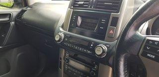 2011 Toyota Landcruiser Prado GRJ150R 11 Upgrade GXL (4x4) 5 Speed Sequential Auto Wagon
