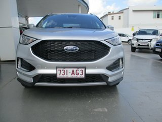 2019 Ford Endura ST-LINE Silver 8 Speed Automatic Wagon